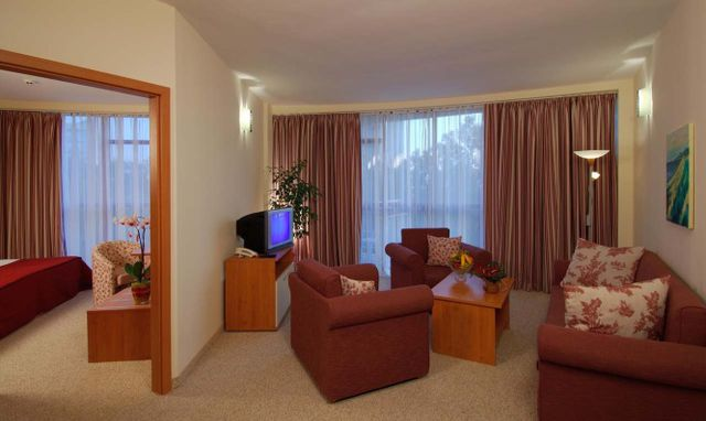 Helios Spa Hotel - One bedroom apartment