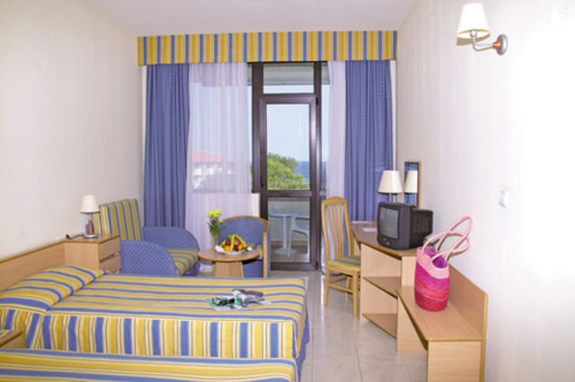 Lebed Hotel - Double/twin room
