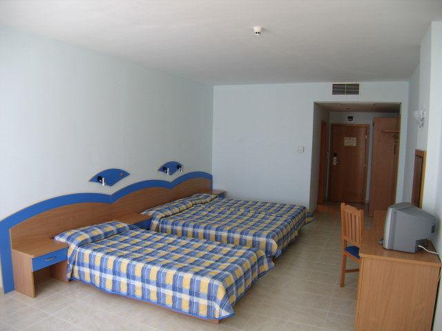 Rubin Hotel - Double/twin room