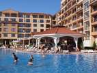 <b>Early booking discount</b><b> - 15%</b>  for hotel accommodation in the period <b>01.05.2014 - 31.10.2014</b>