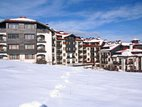 All Seasons Club, Bansko