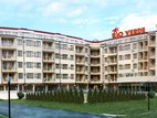 <b>Early booking discount</b><b> - 10%</b>  for hotel accommodation in the period <b>01.05.2014 - 30.10.2014</b>