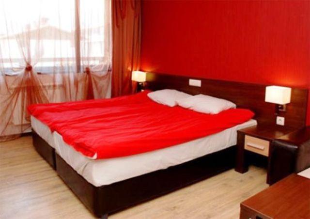 Alexander Hotel - DBL room