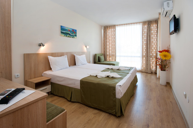 Hotel Karlovo - 2 Bedroom Apartments
