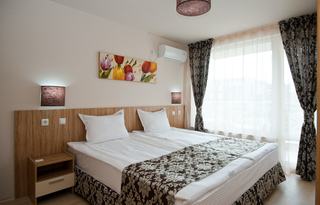 Hotel Karlovo - Apartment