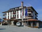 Glazne Hotel, Bansko