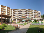 Madara Park Hotel, Sables d'or
