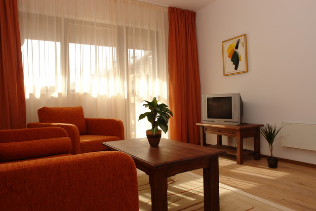 Winslow Elegance Hotel - 1-bedroom apartment