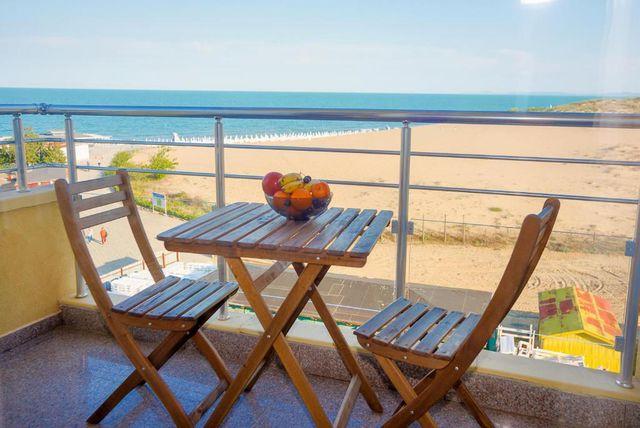 Kristal beach Apartments