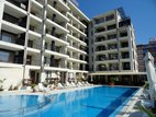 <b>Early booking discount</b><b> - 20%</b>  for hotel accommodation in the period <b>01.06.2015 - 25.09.2015</b>