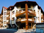 Eagles Nest Aparthotel, Bansko