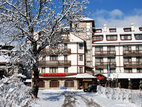 Holiday package deal - 255€ per person  for hotel accommodation in the period <b>30.12.2014 - 02.01.2015</b>