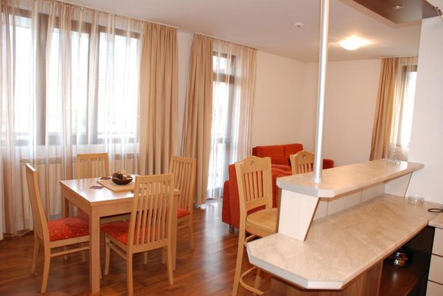 Elegant Spa Hotel - Two bedroom apartment (6 pax)