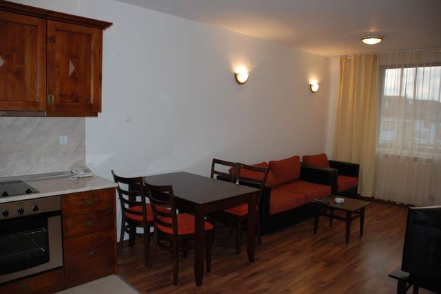 Elegant Spa Hotel - Two bedroom apartment (5 pax)