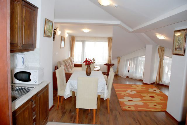 Elegant Lux Bansko - Two bedroom apartment (4pax)