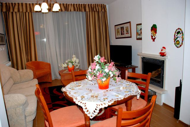 Elegant Lux Bansko - Two bedroom apartment (6pax)