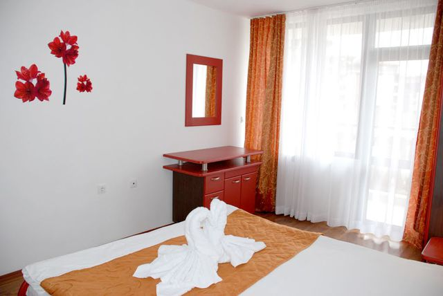Elegant Lux Bansko - Two bedroom apartment (5pax)