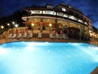 SPO Christmas - 57 € per person in SGL room pool view per day  , 3 overnights in the period <b>22.12.2017 - 25.12.2017</b>