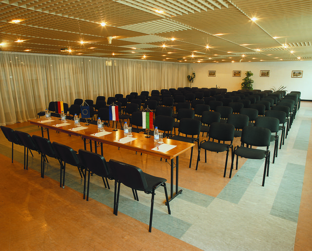 Samokov Hotel - Business facilities