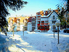 Holiday package deal - 218€ per person  for hotel accommodation in the period <b>30.12.2014 - 02.01.2015</b>