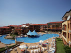 Magic Dreams Apartments, Sveti Vlas