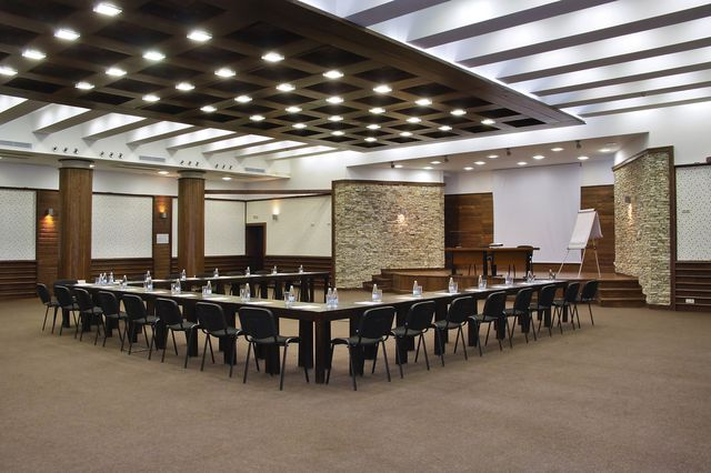 Astera Bansko Hotel & Spa - Business facilities