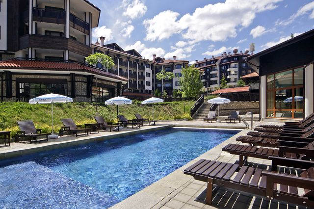 Astera Bansko Hotel & Spa - Recreation