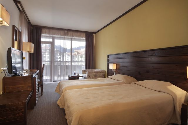 Astera Bansko Hotel & Spa - Double/twin room