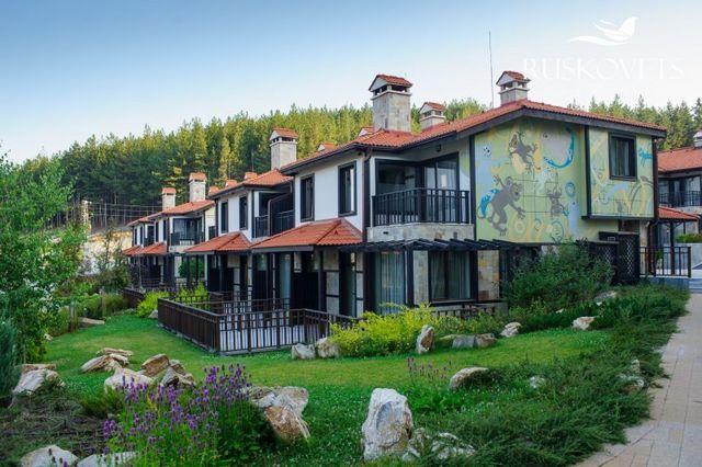 Ruskovets Resort & SPA - Recreation