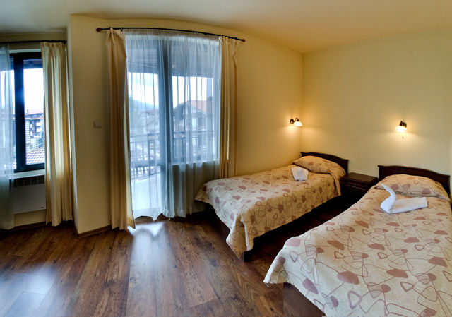 Mountain Romance Apartments & SPA - 2 bedroom apartment