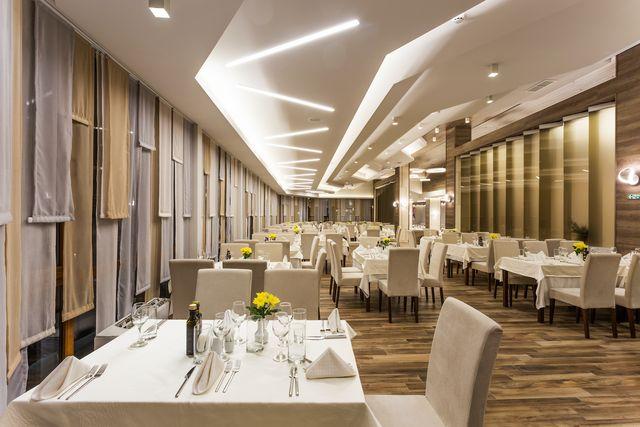 Perelik Hotel - DBL room superior