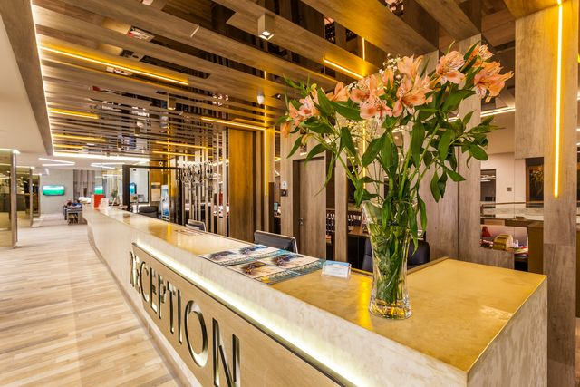 Perelik Hotel -