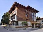 Анита дом для гостей, Perushtitsa