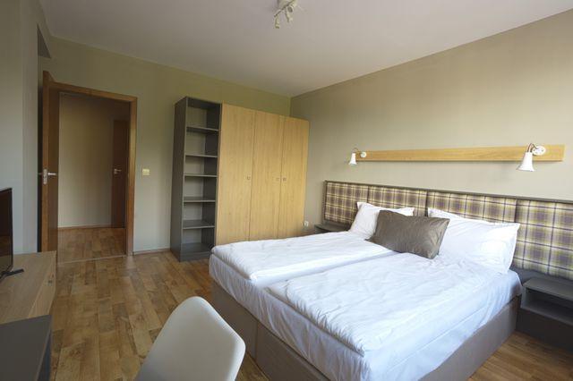 Sunny Hills - 3-bedroom apartment