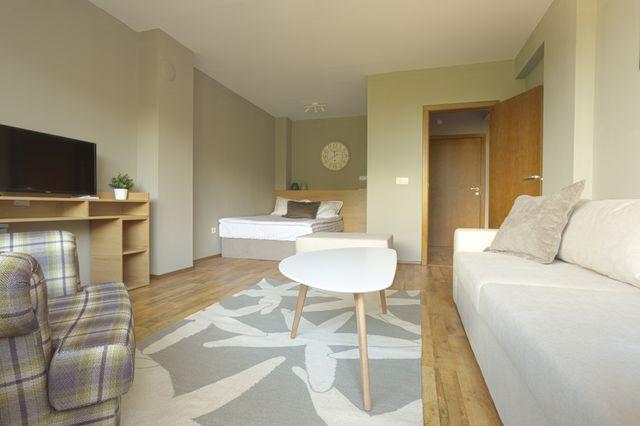 Sunny Hills - 2-bedroom apartment