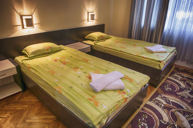 Hotel Roussalka - Double/twin room