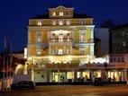 Ana Palace Hotel, Rousse