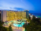 <b>Early booking discount</b><b> - 10%</b>  for hotel accommodation in the period <b>01.05.2014 - 15.10.2014</b>