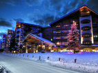 SPO Christmas - 96 € per person in DBL room Deluxe mountain view per day  , 3 overnights in the period <b>22.12.2017 - 26.12.2017</b>