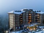 Orlovets Hotel, Pamporovo