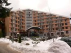 Flora Apartments Main Building, Borovets