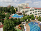 <b>Early booking discount</b><b> - 15%</b>  for hotel accommodation in the period <b>20.05.2014 - 02.10.2014</b>