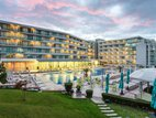 <b>Pay 5, Get 7 overnights</b>  for hotel accommodation in the period <b>19.09.2014 - 31.10.2014</b>