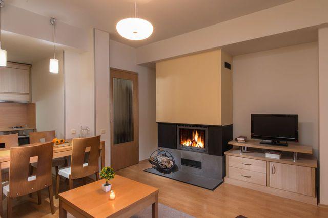 Residence Malina - 1-bedroom apartment