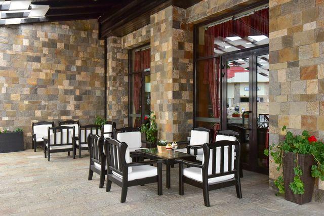 Snezhanka Hotel - Lobby bar