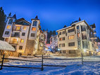 SPO New Year 2018 - 104 € per person in studio , 3 overnights in the period <b>28.12.2017 - 02.01.2018</b>