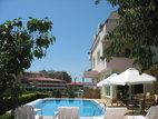 Hotel Milennia, Sunny Beach