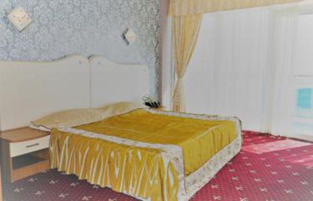 Sirius Beach Hotel - SGL room