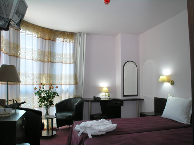 Kolikovski boutique hotel business room for Boutique hotel 6 rooms