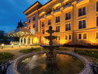 Strimon SPA Club hotel, Kyustendil